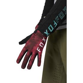 Fox Ranger Gloves Youth pink